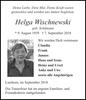 Helga Wischnewski