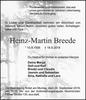 Heinz-Martin Breede