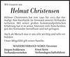 Helmut Christensen