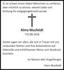 Alma Musfeldt