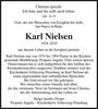 Karl Nielsen
