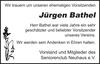 Jürgen Bathel