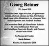 Georg Reimer