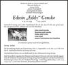 Edwin Eddy Genske