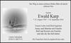 Ewald Karp