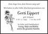 Gerti Lippert