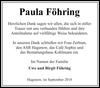 Paula Föhring