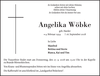 Angelika Wöbke