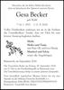Gesa Becker