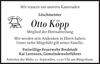 Otto Köpp