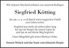 Siegfried Kötting