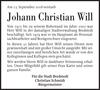 Johann Christian