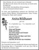 Anita Bildhauer