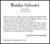 Monika Sylvester