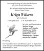 Helga Wilkens