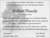 Walter Theede