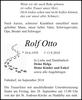 Rolf Otto