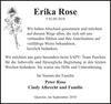 Erika Rose