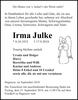 Irma Julke