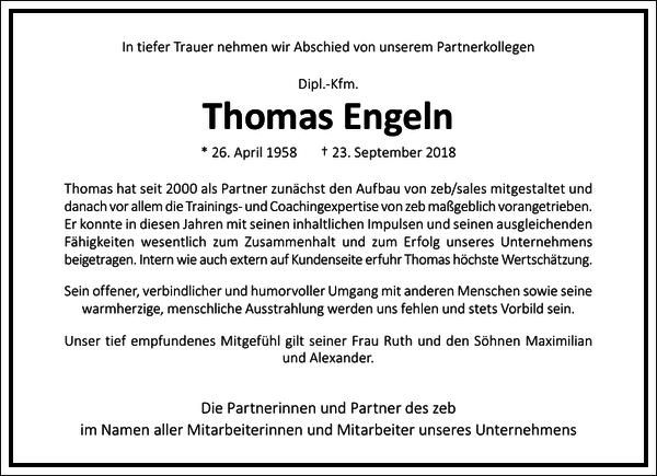 Thomas Engeln