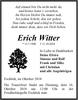 Erich Witter