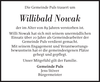 Willibald Nowak