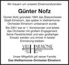 Günter Nofz