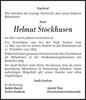 Helmut Stockhusen