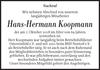 Hans-Hermann Koopmann