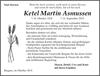 Ketel Martin Asmussen