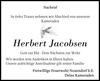 Herbert Jacobsen