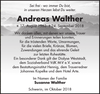 Andreas Walther Andreas Walther