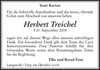 Herbert Treichel