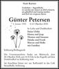 Günter Petersen