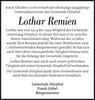Lothar Remien