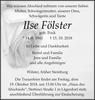 Ilse Fölster