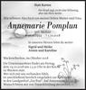 Annemarie Pomplun
