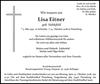 Lisa Eitner