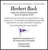 Herbert Bock