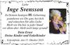 Inge Svensson