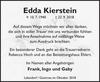 Edda Kierstein