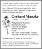 Gerhard Manzke