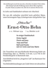 Ernst-Otto Behn