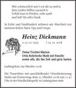 Heinz Diekmann