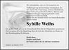 Sybille Weihs