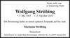 Wolfgang Strübing