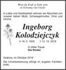 Ingeborg Kolodziejczyk
