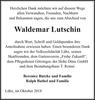 Waldemar Lutschin