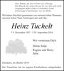 Heinz Tuchelt