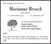 Marianne Brosch